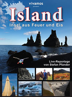 Island Stefan Pfander
