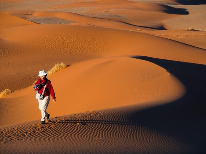 Namibia Spezial April 15