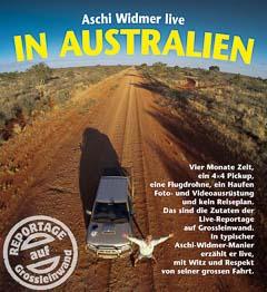 Plakat Australien