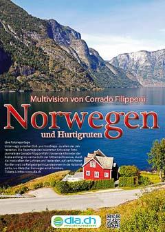 Corrado Filipponi Norwegen