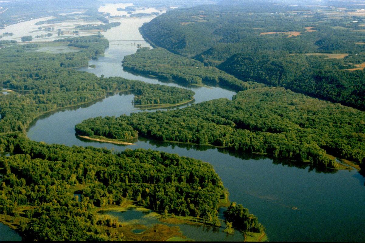 G River Island