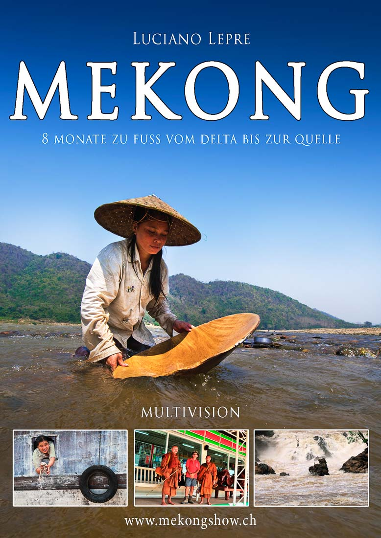 Mekong Luciano Lepre